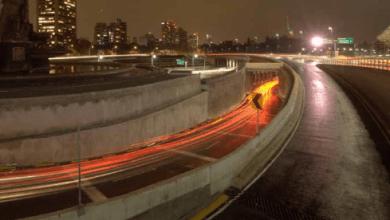 Photo of OHL capta 691 mdp por cuotas en Autopista Urbana Norte en la CDMX durante 2016