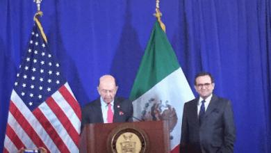 Photo of Trump comprobará que México es de los socios más confiables: Guajardo