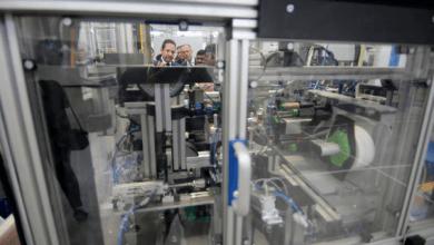 Photo of Empresa india Spark Minda KTSN instala planta de autopartes en México; invierte 425 mdp