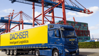Photo of El proveedor logístico Dachser crece a doble dígito en México; amplía oficina regional