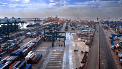 Photo of China es el mercado a donde más crecen las exportaciones de EE.UU.