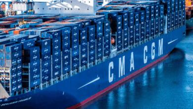 Photo of EEUU baja su déficit comercial con el mundo en mayo; lo aumenta con México
