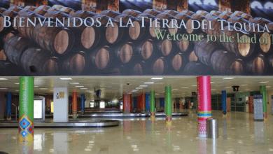 Photo of Aeropuertos de GAP aumentan 37.1% sus ingresos por publicidad