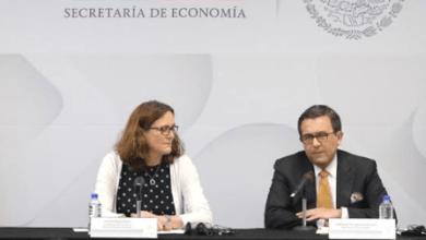 Photo of La renegociación del TLCAN no paralizará la diversificación de México: Guajardo
