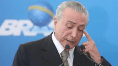 Photo of El real brasileño pierde 6.5% frente al dólar por nuevo escándalo de corrupción