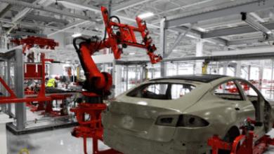 Photo of Ford: hay un exceso de capacidad automotriz de 32 millones de unidades
