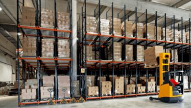 Photo of Operan en Estados Unidos 1,500 almacenes bajo control aduanero