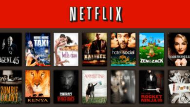 Photo of Netflix, Claro Video, Blim y TotalMovie hacen historia en México en 2017