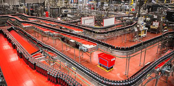 Coca-Cola FEMSA y Arca Continental, entre los 5 mayores embotelladores de The Coca-Cola Company