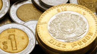 Photo of El peso pierde frente al dólar por tercera semana consecutiva
