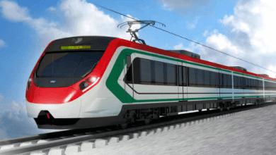 Photo of Los 10 datos más importantes del Tren Interurbano México-Toluca