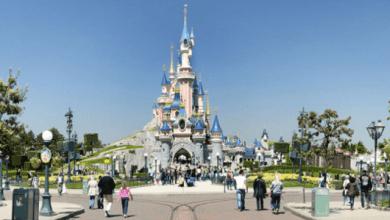 Photo of Walt Disney invierte más de $US 2,000 millones en parques y resorts anualmente