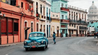 Photo of México suprime el requisito de visa en pasaportes oficiales cubanos