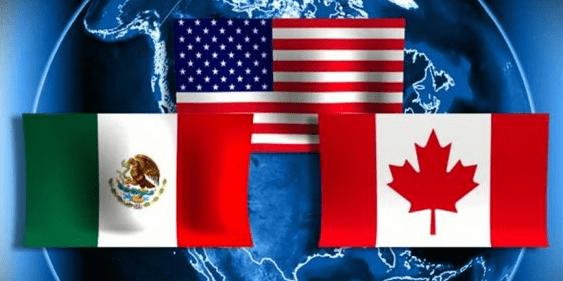 El proyecto de ley para implementar el Acuerdo entre México, Estados Unidos y Canadá (T-MEC) fue ratificado con una votación de 385-41 por la Cámara de Representantes de Estados Unidos.