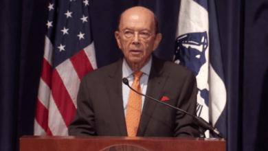 Photo of Ross destaca baja del contenido de EEUU en exportaciones de México