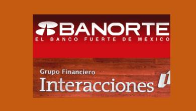 Photo of Los bancos mexicanos Banorte e Interacciones se fusionarían hoy