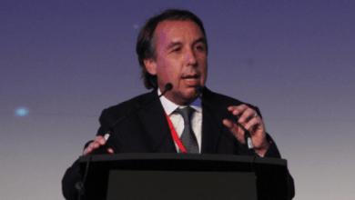Photo of Azcárraga deja dirección de Televisa; Gómez y De Angoitia, copresidentes ejecutivos