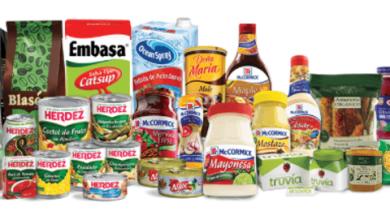 Photo of Grupo Herdez tiene más de 50% de mercado en mayonesas y moles en México
