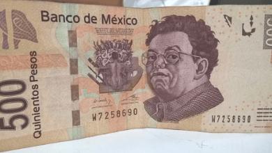 Photo of El peso se deprecia influido por perspectiva de reforma fiscal en EEUU y tasa de la Fed