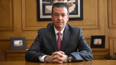 Photo of Alejandro Díaz de León es el nuevo Gobernador de Banxico