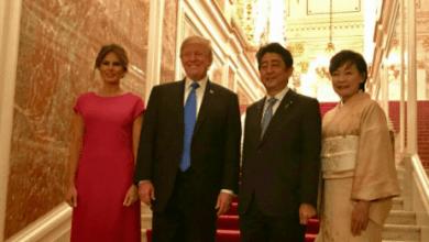 Photo of Trump pide a Japón hacer más autos en Estados Unidos