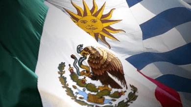 Photo of Uruguay y México buscarán ampliar su TLC a mediados de 2018