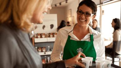 Photo of Starbucks tiene una participación 38.1% en México
