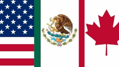 Photo of Estados Unidos no incluye muerte súbita del TLCAN en sus nuevos objetivos