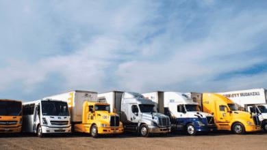Photo of Traxión opera 1,662 unidades en sus flotas de autotransporte terrestre