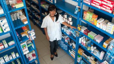 Photo of Farmacias Guadalajara, Farmacias del Ahorro y Benavides dominan México