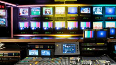 Photo of Televisa y Megacable-MCM bajan participación en TV por cable en México