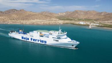 Photo of Baja Ferries aumenta 40% sus ventas en 2017
