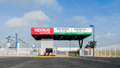 Photo of Grupo Nexxus invertirá 7,000 mdp en nuevo desarrollo mixto en Monterrey