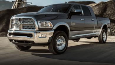 Photo of Chrysler moverá producción de camionetas pickup de México a Estados Unidos