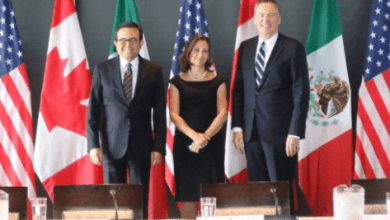 Photo of Guajardo, Freeland y Lighthizer participarán en el Foro de Davos