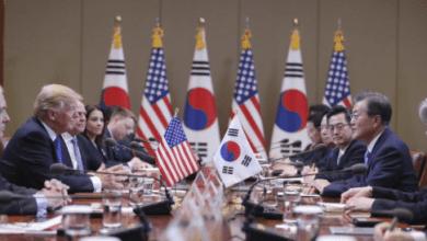Photo of EEUU y Corea del Sur debaten propuestas del sector automotriz en el KORUS