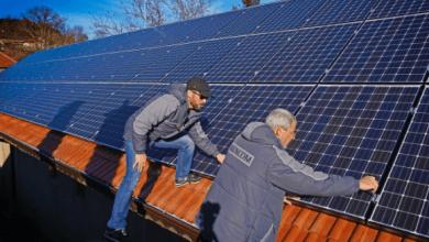 Photo of La Unión Europea inicia caso contra EEUU en la OMC por paneles solares