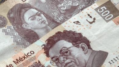 Photo of El peso se aprecia tras la conclusión de la séptima ronda de negociaciones del TLCAN