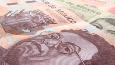 Photo of El peso tiene apreciación moderada