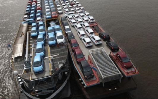Los 10 países mayores productores de vehículos automotores