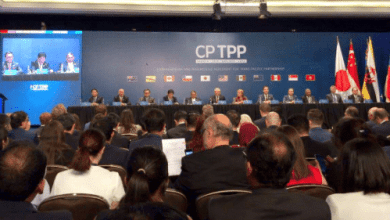 Photo of Corea del Sur inicia proceso para CPTTP plus