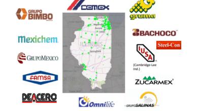 Photo of Verzatec, Gruma y Bimbo encabezan generación de empleos en Illinois