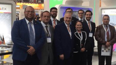 Photo of Claut EdoMex, ZF Group, Dassault Bosch, Ciateq y Siemens participan en Feria de Hannover