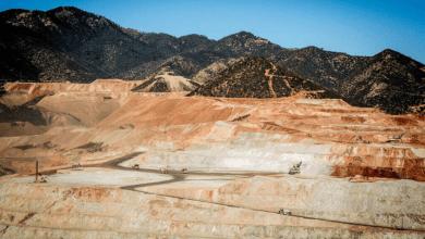 Photo of Grupo México panea invertir US$ 1,827 millones en minería