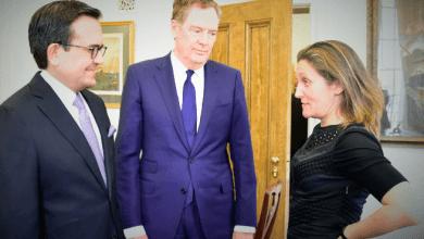 Photo of Canadá inicia negociación fast track del TLCAN