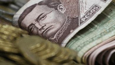 Photo of El peso toca nivel máximo frente al dólar no visto desde enero