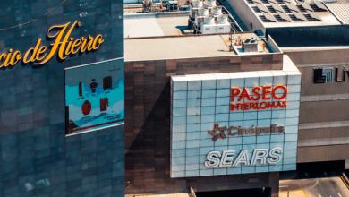 Photo of Palacio de Hierro, Liverpool, Sears y Cinépolis entre los clientes de GICSA