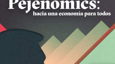 Photo of Los seis puntos de Pejenomics, el plan económico de AMLO