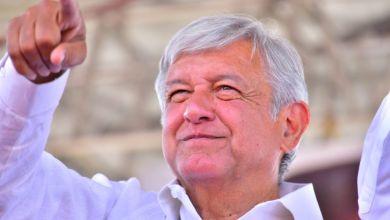 Photo of AMLO ganó: tres encuestas de salida