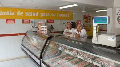 Photo of Kuo alcanza 446 tiendas Maxicarne